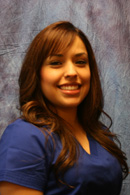 Phoenix Pediatric Dental and Orthodontics staff member - Paulina