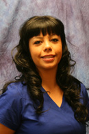 Phoenix Pediatric Dental and Orthodontics staff member - Shawna