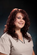 Phoenix Pediatric Dental and Orthodontics staff member - Vanessa